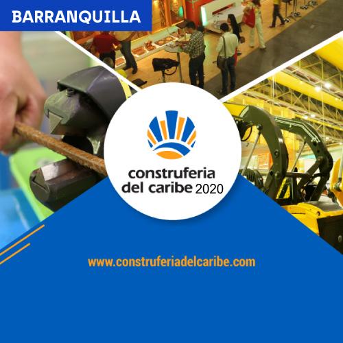 Construferia del Caribe 2020
