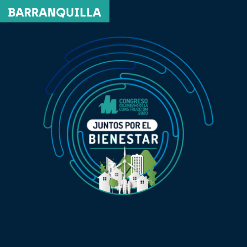 Congreso de la Construcción Barranquilla
