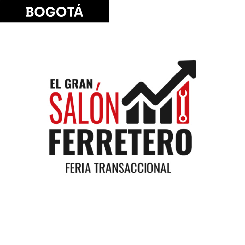 Gran salón ferretero Bogotá